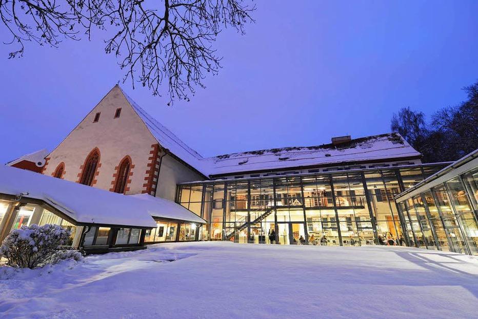 Franziskaner Konzerthaus - Villingen-Schwenningen