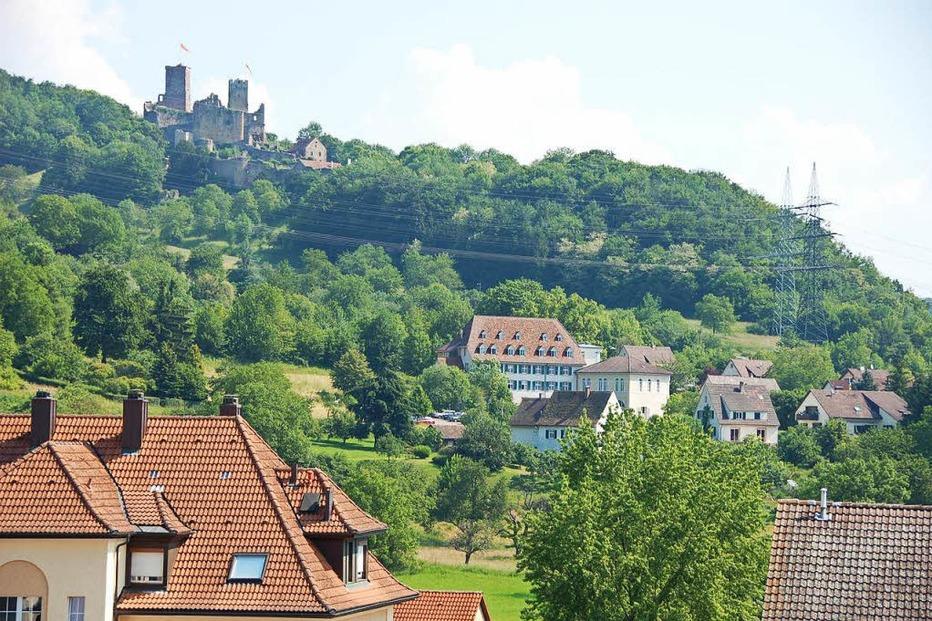 Ortsteil Röttelnweiler - Lörrach