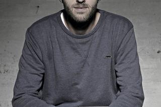 DJ Roman Rauch im Freiburger Jazzhaus