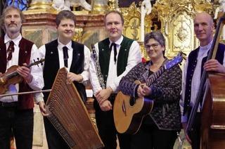 Schwarzwälder Stubenmusik, Afelder Dreigesang, Brass-Quintett in Breitnau