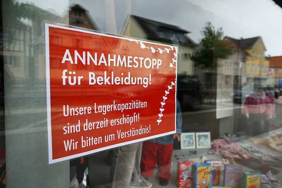 Schublade 10 (Second-Hand-Laden) - Friesenheim