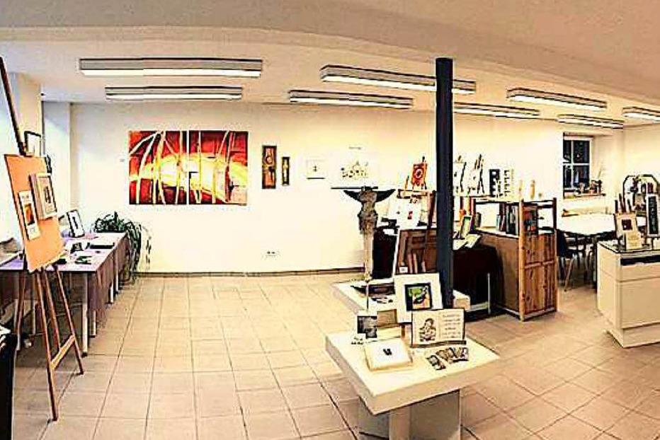 Galerie 3malART - Endingen