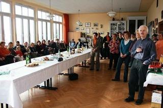 Gemeindesaal Riedlingen