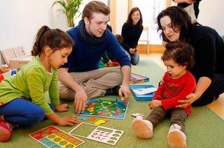 Kindertagesstätte Alleestraße