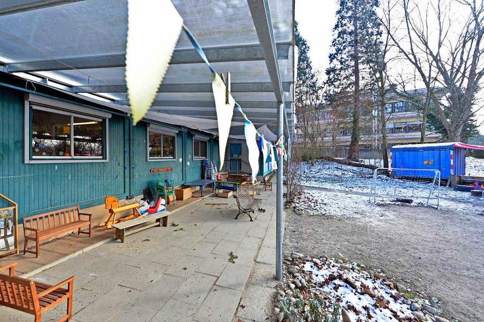 Kindertagesstätte Fang die Maus (Betzenhausen) - Freiburg