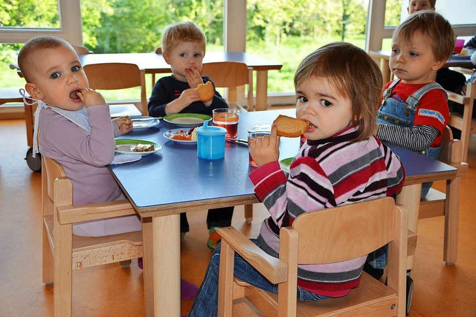 Kindertagesstätte Krümelbande - Staufen