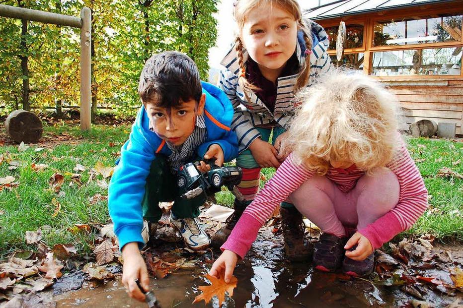 Kindertagesstätte Pfiffikus - Waldkirch
