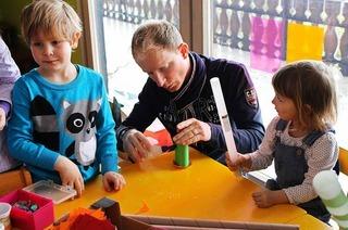 Kindertagesstätte Flohkiste