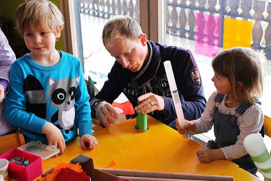 Kindertagesstätte Flohkiste - Bonndorf