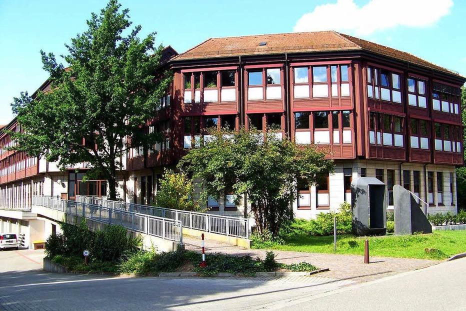 Forstliche Versuchs- und Forschungsanstalt - Freiburg