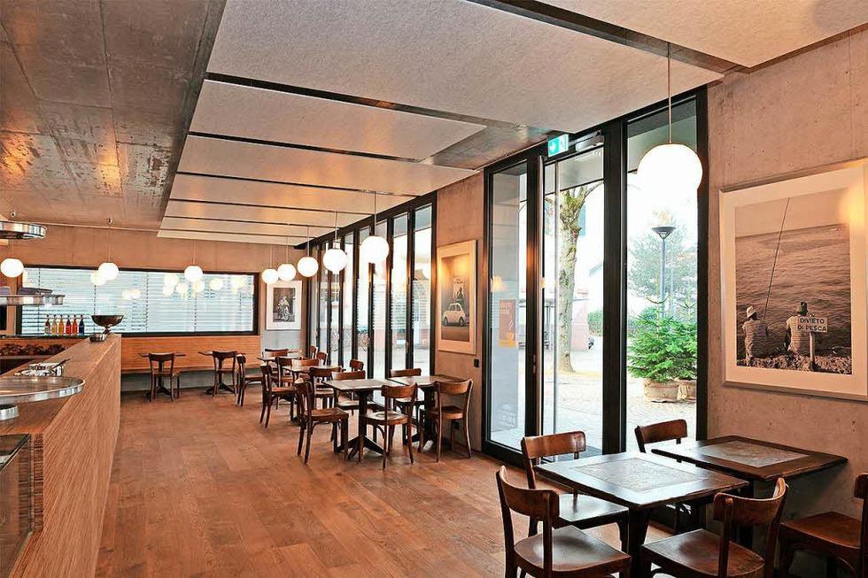 Café Piccola Pausa - Binzen