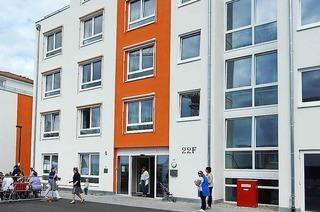 Pflegezentrum Rheingarten