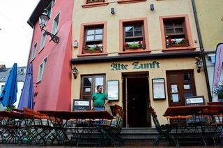 Gasthaus Alte Zunft