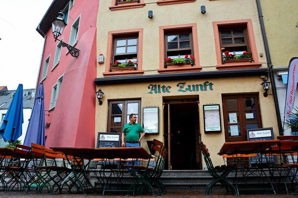 Gasthaus Alte Zunft - Bad Säckingen