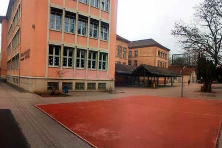 Georg-Monsch-Schule - Offenburg