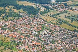 Ortsteil Nollingen