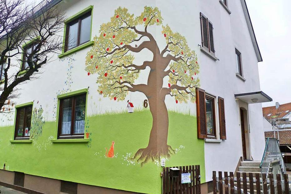 Kinderkrippe Annies Laufstall - Rheinfelden