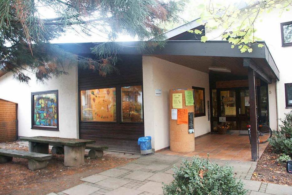 Ev. Kindergarten Sonnenschein - Staufen
