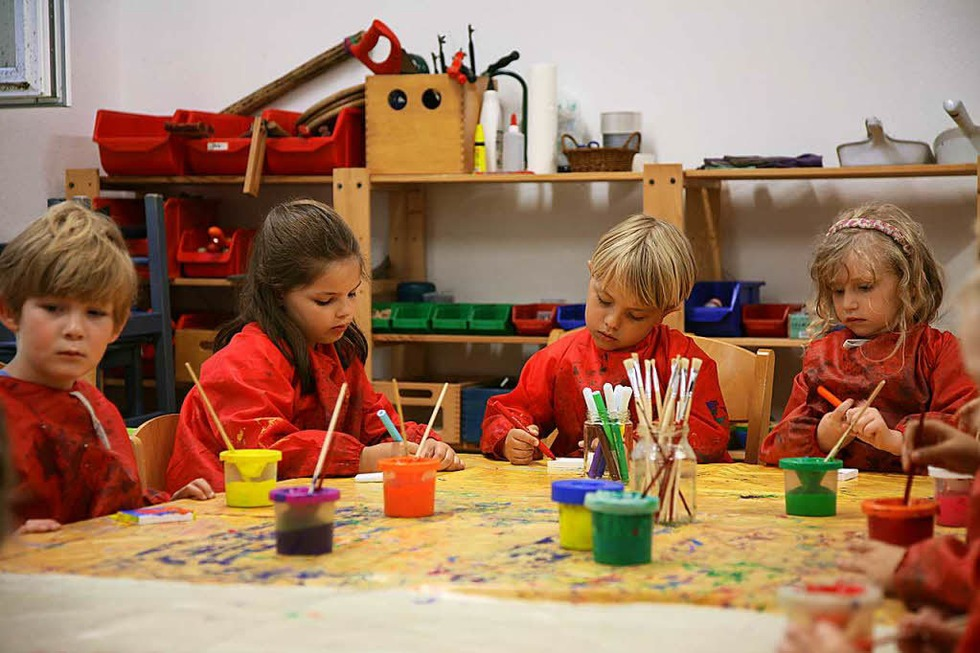 Oberlin-Kindergarten - Lörrach