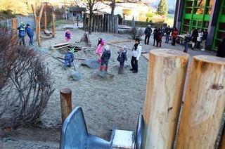 Kath. Kindergarten St. Blasius