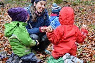 Waldkindergarten Haselmäuse