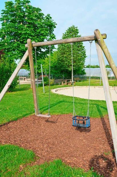 Kindergarten Schnäggehüsli - Eimeldingen