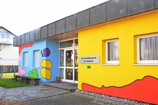 Ev. Kindergarten St. Martin