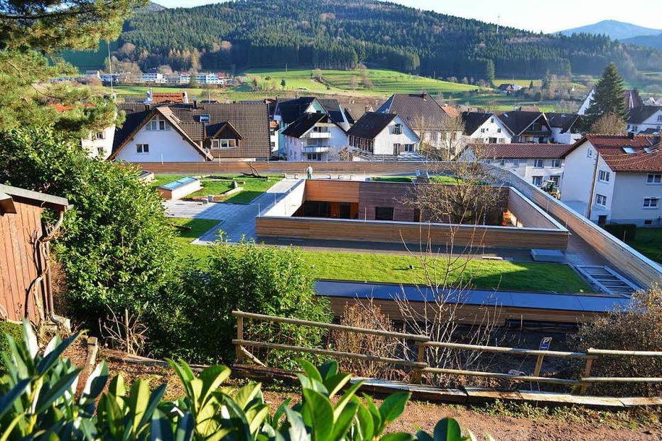 Kath. Kindergarten St. Nikolaus - Elzach
