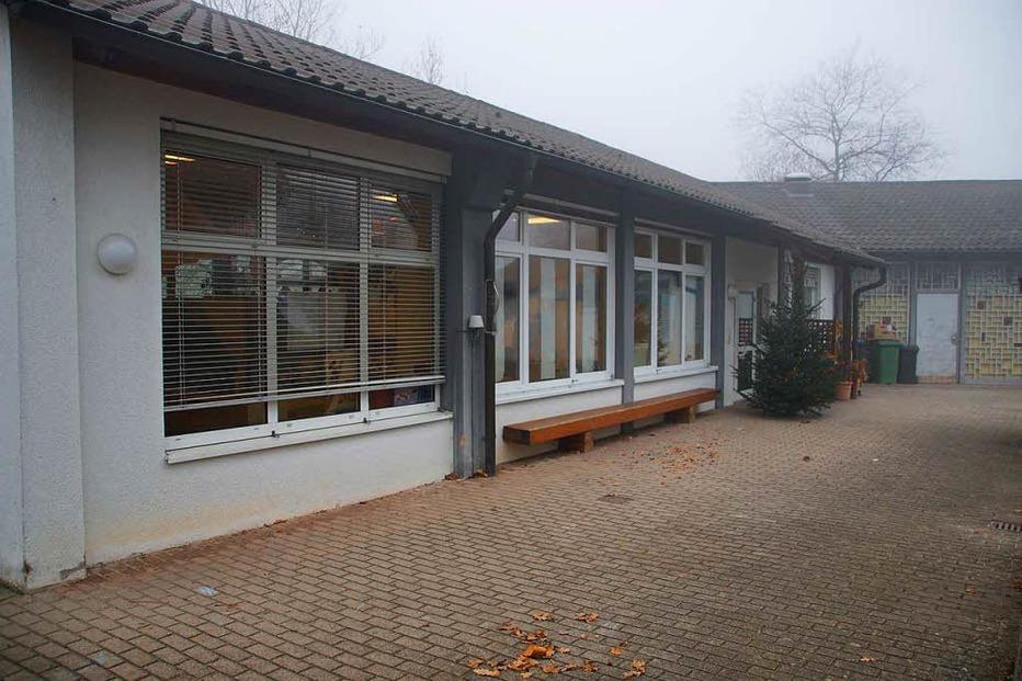 Kindergarten Sankt Anna (Amoltern) - Endingen