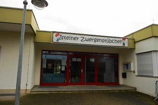 Kindergarten Zwergenstübchen (Istein)