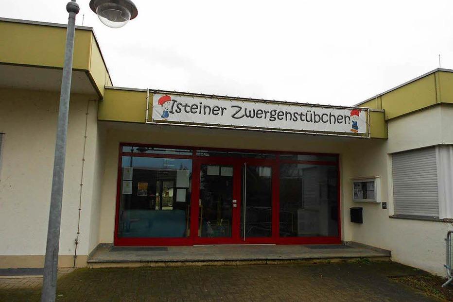 Kindergarten Zwergenstübchen (Istein) - Efringen-Kirchen