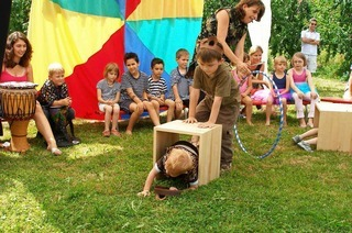 Schulkindergarten Zauberberg