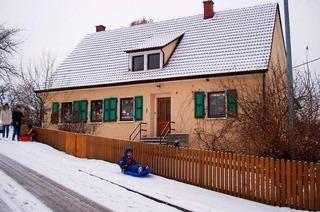Kath. Kindergarten (Bachheim)