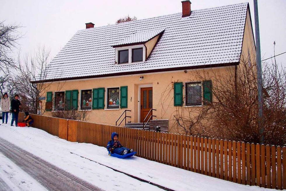 Kath. Kindergarten (Bachheim) - Löffingen
