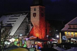 """""""Quite A Few"""", Lümmel Südwest, Haslach Halodris, Hansy Vogt in Schluchsee"""