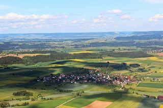 Ortsteil Reiselfingen
