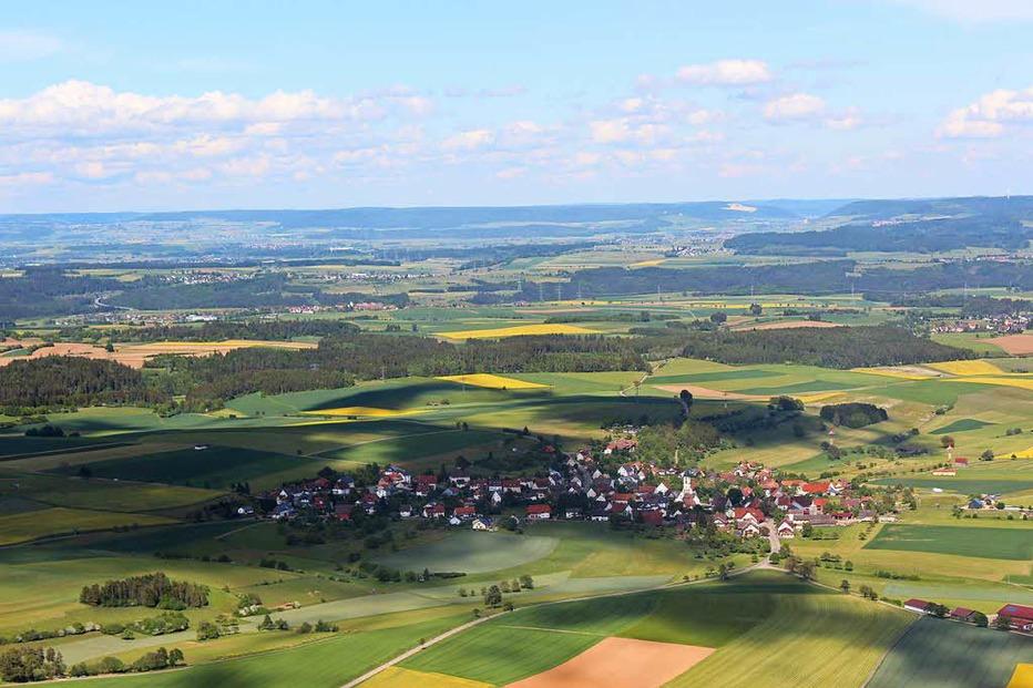 Ortsteil Reiselfingen - Löffingen