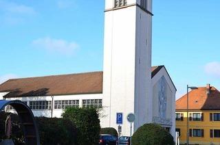 Katholische Kirche St. Marien
