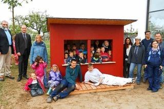 Kommunaler Kindergarten Blumenwiese