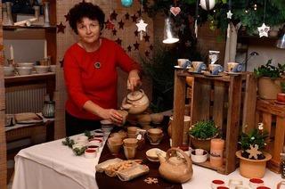 Ruth's Pottery