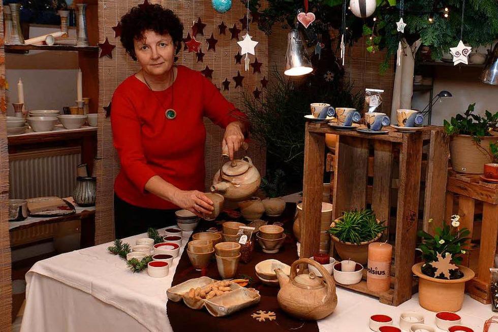 Ruth's Pottery - Malterdingen