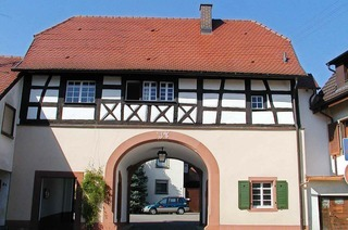 Heimatmuseum im Torhaus