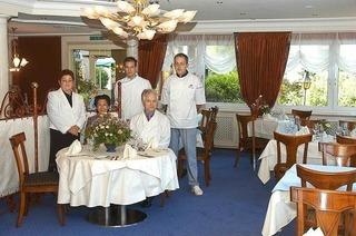 Landhaus Keller Hotel-Restaurant