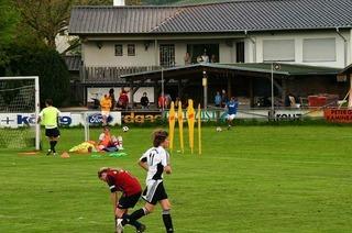 Sportgaststätte FC Wolfenweiler