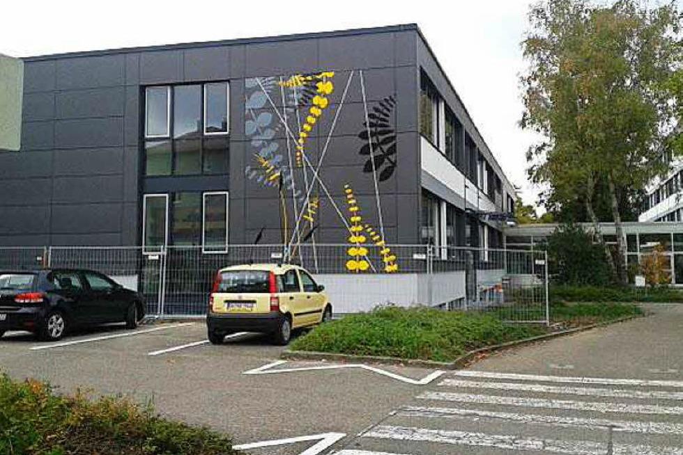 Gewerbliche Schule - Lahr