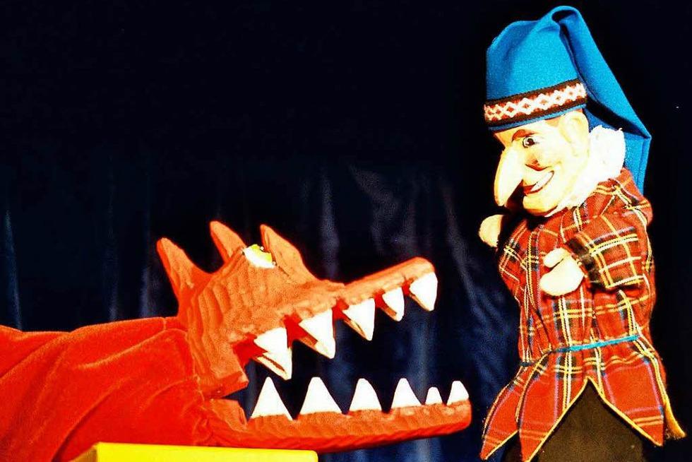 Eidoki-Figurentheater - Lahr