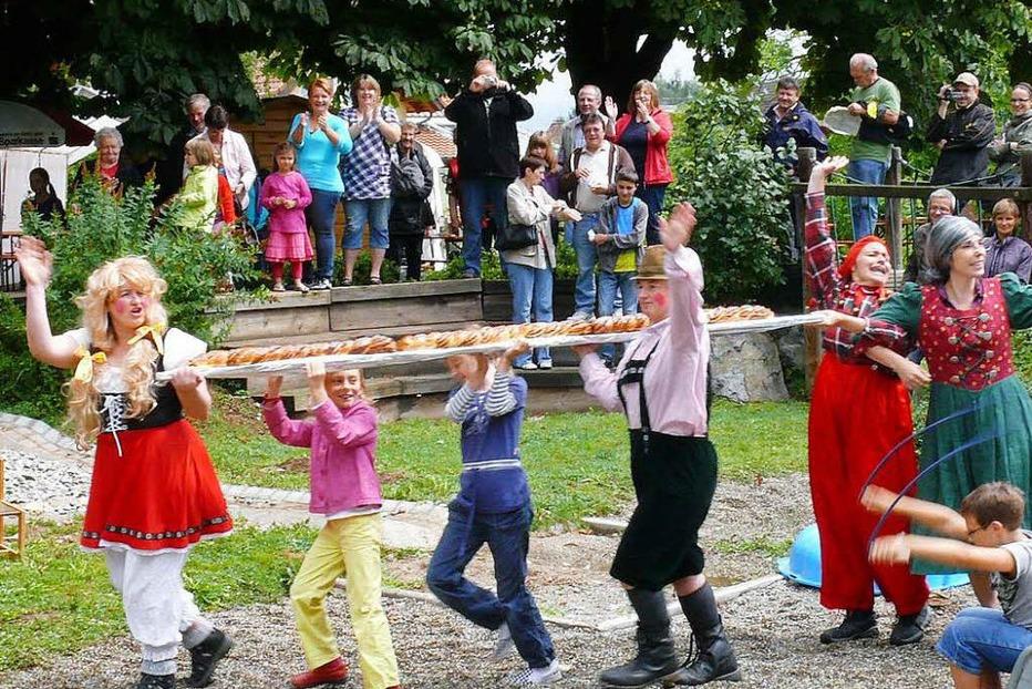 Evang. Kindergarten Hugsweier - Lahr