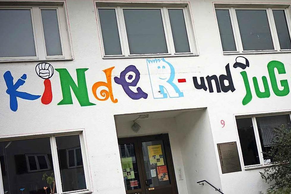 Kinder- und Jugendbüro - Lahr