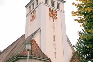 Kath. Kirche Mariä Heimsuchung