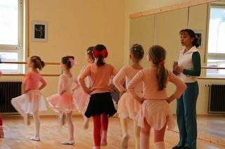 Tanzschule Nawrath (geschlossen)